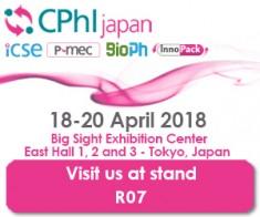 CPhl-Japan