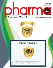 Pharma Tech Outlook award
